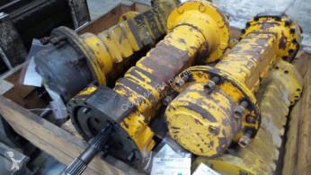 Mecalac 11CX used wheel reducer