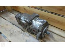 pompe hydraulique secondaire O&K