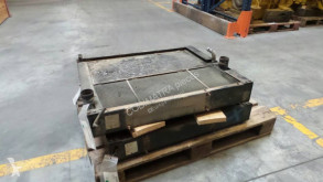 Case 988 used cooling radiator
