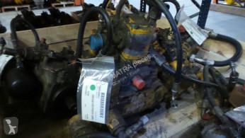 Liebherr R974 used Main hydraulic pump
