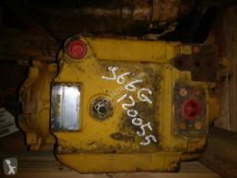 Pompe hydraulique principale Caterpillar 966GII
