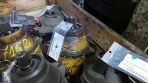 Motor hidráulico de rotación Liebherr