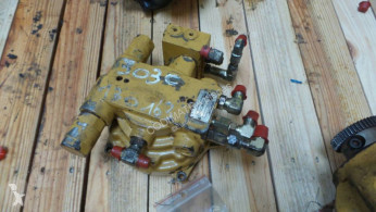 Caterpillar 303C used Swing hydraulic motor