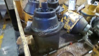 Liebherr R964C used Swing hydraulic motor