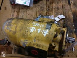 hlavní hydraulické čerpadlo Caterpillar