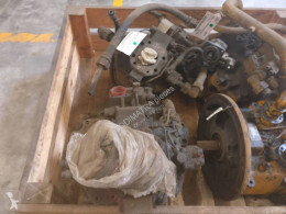 Richier H50 used Main hydraulic pump
