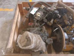 Richier H50 pompă hidraulică principală second-hand