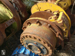 Bell B25AT used wheel reducer