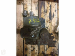 Liebherr R902HDSL used Travel hydraulic motor