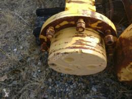 réducteur de roue Mecalac