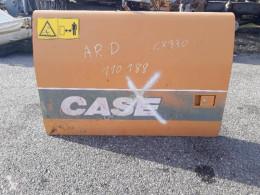 Case CX330 used door