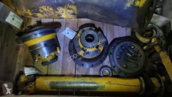 JCB 425 used gimbal