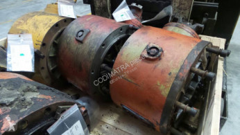 O&K F106A used differential