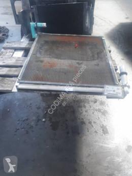 Kobelco SK210LC used oil cooler