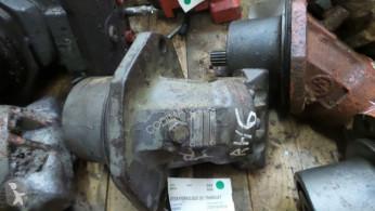 Hydraulisk kørselsmotor O&K RH6