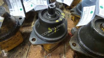 Liebherr R902LC used Travel hydraulic motor
