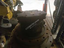 Caterpillar Travel hydraulic motor 320