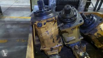 Liebherr R962 used Main hydraulic pump
