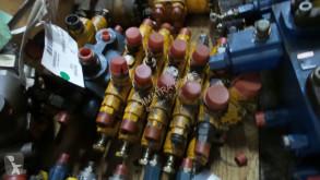 Mecalac 11CX used hudraulic power pack