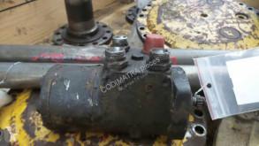 Hanomag 44C used orbitrol