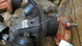 Motor hidraulic de translație O&K RH30