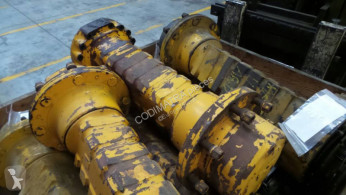 Mecalac 11CX used velocity stack