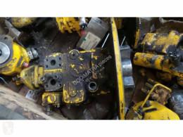 Pompă hidraulică principală Mecalac 11CX