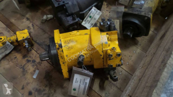 Mecalac 11CX used Travel hydraulic motor