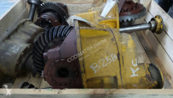 Bell B25B used differential