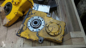 Mecalac 11CX used transfer case