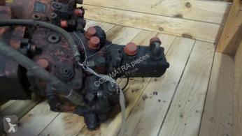 O&K MHCITY used Hydraulic swing pump