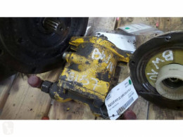 Bomag BW141AD2 used Travel hydraulic motor