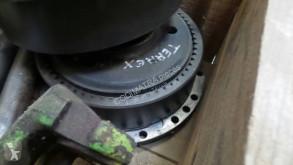 车轮减速器 特雷克斯