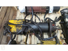 Mecalac 11CX used revolving joint