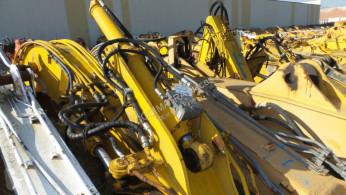 JCB JS160 cilindru hidraulic balansier second-hand