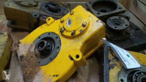 Mecalac transfer case