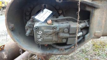 Hydraulický pohon přenosu Liebherr R944