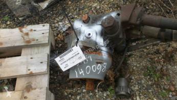 Liebherr R944 used Travel hydraulic motor