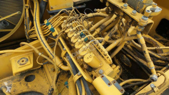 Liebherr R944 used hudraulic power pack