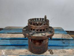 车轮减速器 卡特彼勒