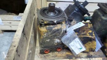 moteur hydraulique de rotation Liebherr