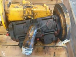 Hyundai 200W3 used Main hydraulic pump