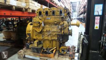 Liebherr A902LI used motor