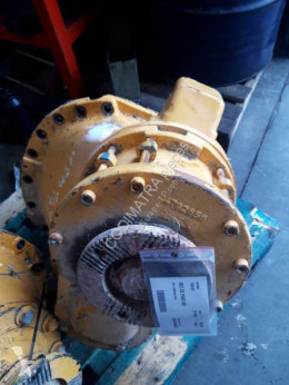 Volvo A25D used differential