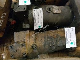 Liebherr L531 used Main hydraulic pump