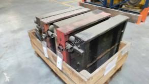 Poclain 81CK used cooling radiator