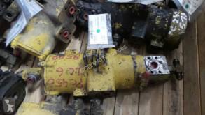 Recambios maquinaria OP hidráulico junta giratoria Komatsu PC450-6