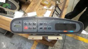 Case CX210 used dashboard