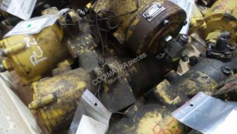 Recambios maquinaria OP hidráulico junta giratoria Komatsu PC240-6