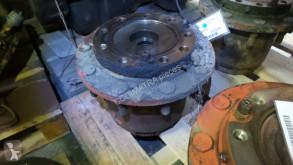 车轮减速器 Poclain